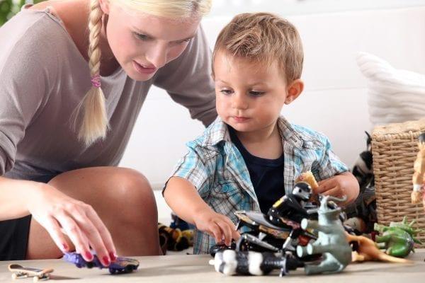 babysitting course
