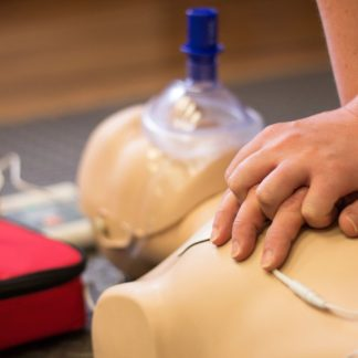 CPR classes in Hamilton