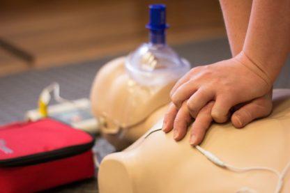 CPR classes in Hamilton